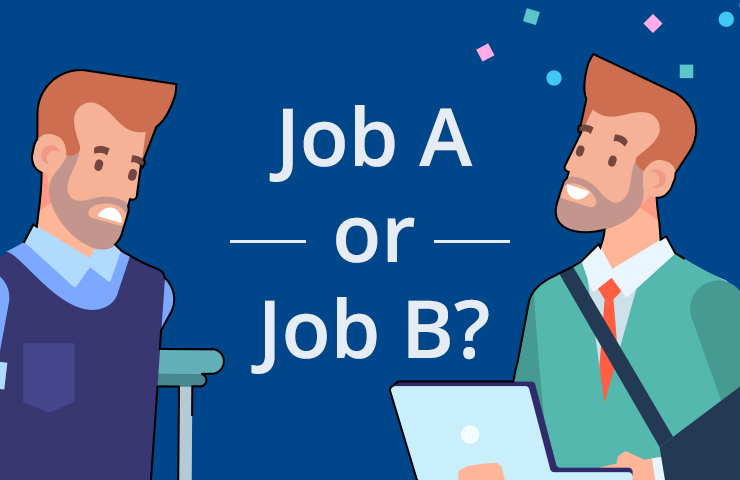 Which Job Would You Choose?