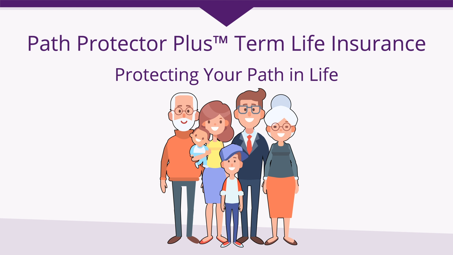 Path Protector Plus Term Life video
