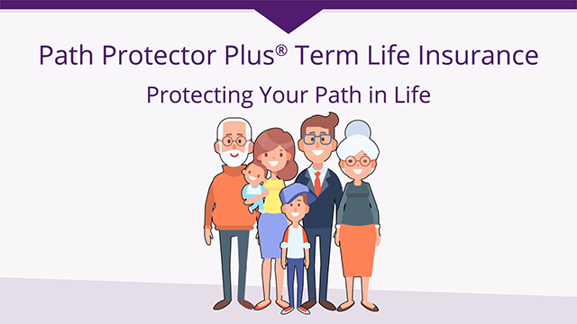 life happens, benefits of life insurance video