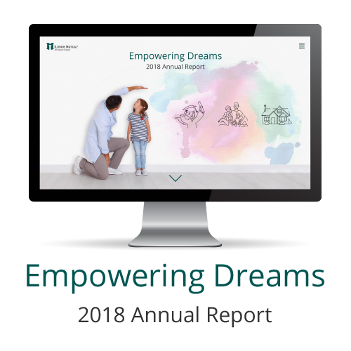 Empowering Dreams — 2018 Annual Report