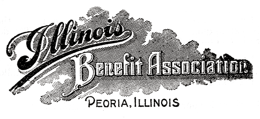 Illinois Benefit Association Logo