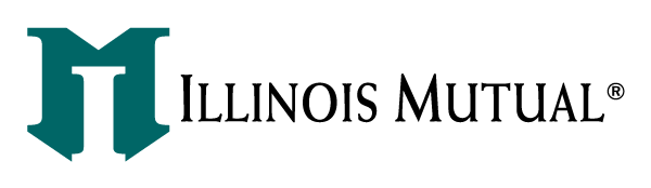 Illinois Mutual's new logo